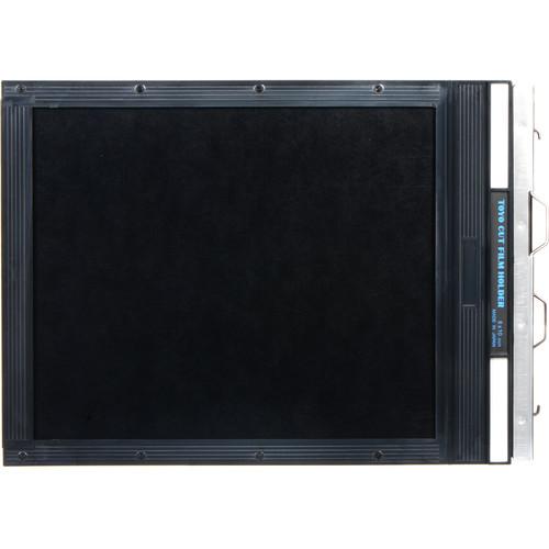 Toyo-View 8x10 Sheet Film Holder