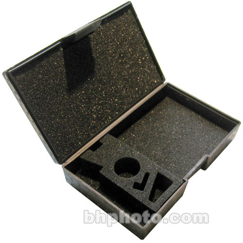 Tram GCC Hard Carrying Case - for Tram TR-50 Gray Lavalier Microphone (Replacement)