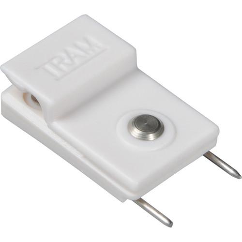 Tram Vampire Cable Holder (White)