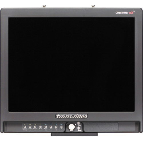 "Transvideo Transvideo 15"" CineMonitor HD 15 SB Video Monitor"