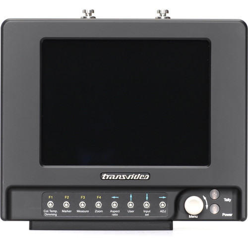 "Transvideo 6"" CineMonitor Evolution HD Video Monitor"