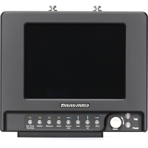 "Transvideo Transvideo 6"" CineMonitor Evolution HD Video Monitor"