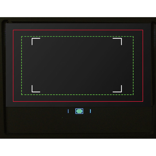 Transvideo HDHORIZ HD Virtual Horizon for CineMonitorHD Monitors