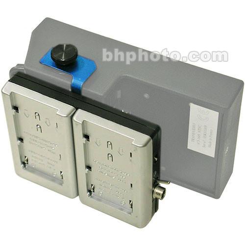 Transvideo TRSMDDBH Hitachi Smart Mini DV Dual Battery Back