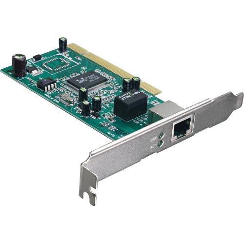 TRENDnet Gigabit Ethernet PCI Adapter