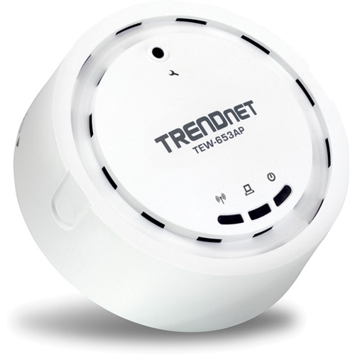 TRENDnet 300Mbps Wireless-N PoE Access Point
