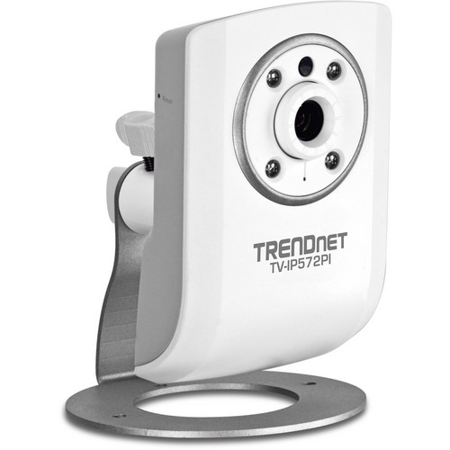 TRENDnet Megapixel Day / Night Indoor PoE Camera