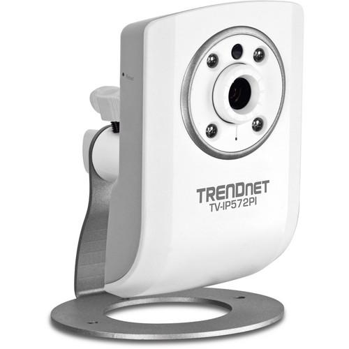 TRENDnet Megapixel Day / Night Indoor PoE Camera
