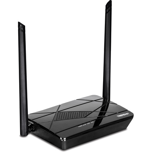 TRENDnet N300 802.11N Wireless Home Router