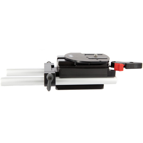 Triad-Orbit VPA-5D Kit w/ Camera Plate, Tripod Adapter & 15mm Rods System