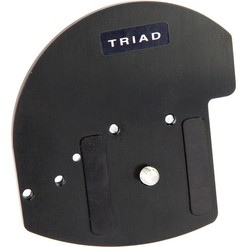 Triad-Orbit VPA-5D Camera Adapter Plate for Canon 5D Mk II / 7D