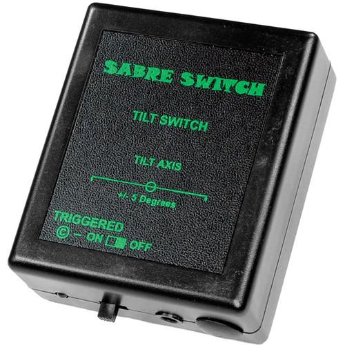 TriggerSmart Tilt-Sensor Switch