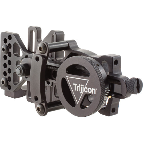 Trijicon AccuDial Mount