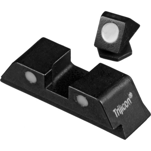 Trijicon Glock 3 Dot Sight Set