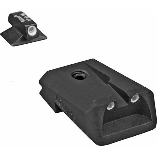 Trijicon Kimber 3 Dot Bright & Tough Night Sight Set