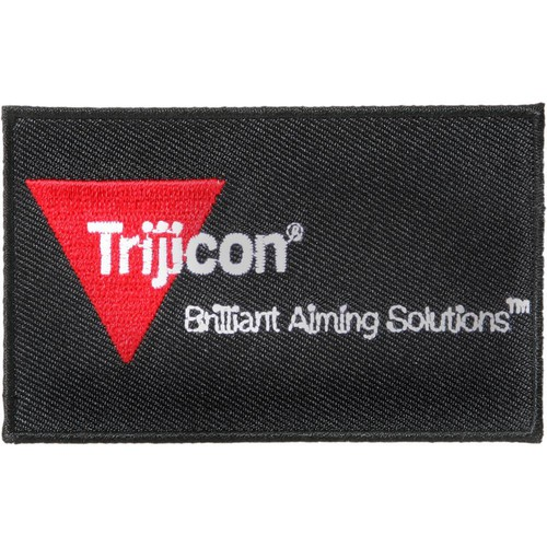 Trijicon Embroidered Logo Patch