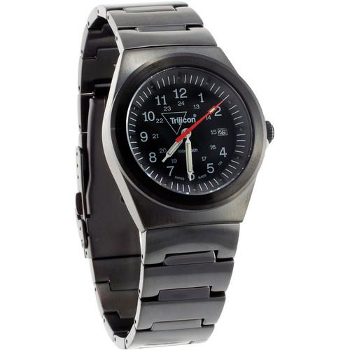 Trijicon Illuminated Steel Analog Watch