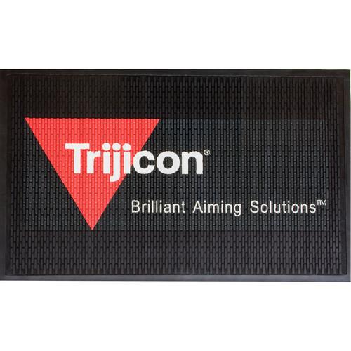 Trijicon PR39 Rubber Floor Mat