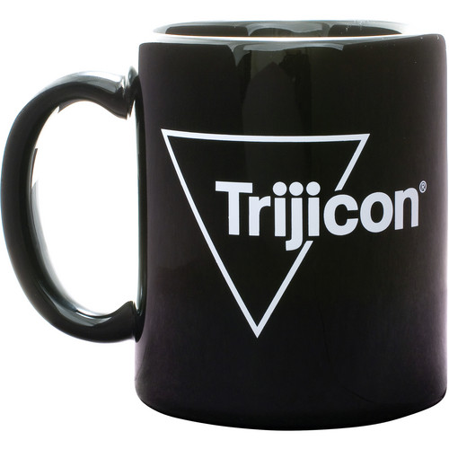 Trijicon Trijicon Logo Coffee Mug (Black)