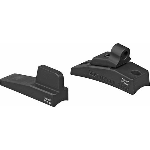 Trijicon Remington Shotgun 3 Dot Bright & Tough Night Sight Set