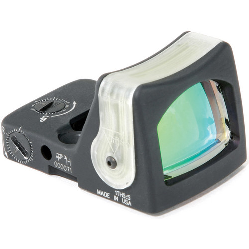 Trijicon RMR Dual Illuminated Sight (Matte Black)