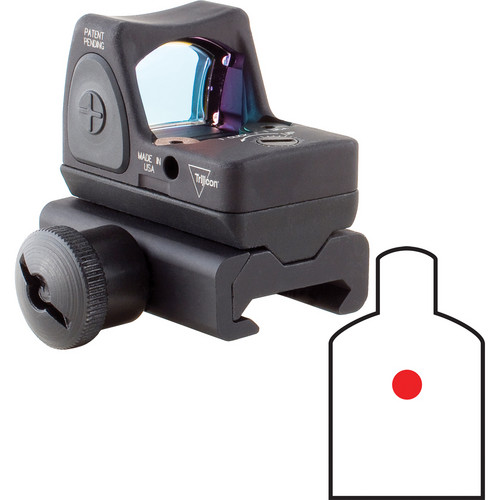 Trijicon RMR Sight