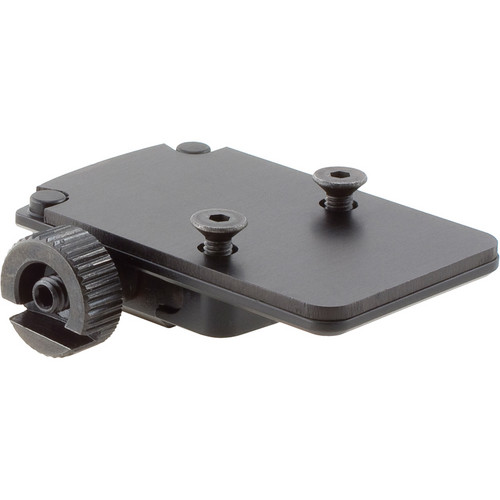 Trijicon RMR Mount for Custom Rifles with 11-12mm Ribs