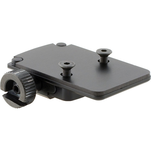 Trijicon RMR Mount for Custom Rifles with 14-16mm Ribs