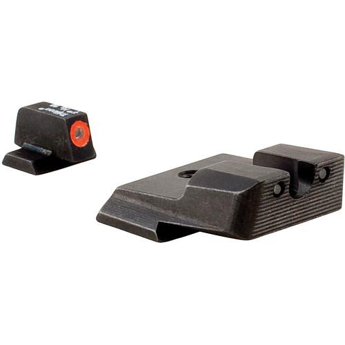 Trijicon Smith & Wesson M&P HD Night Sight Set