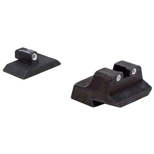 Trijicon Smith & Wesson Value Series Model 457 Bright & Tough Night Sight Set