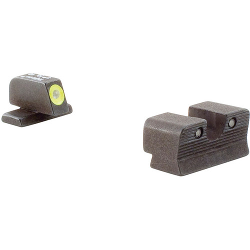 Trijicon SIG Sauer Hard Duty Night Sight Set