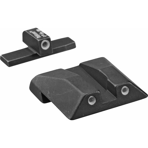 Trijicon Steyr-Mannlicher M-A1 3 Dot Night Sight Set