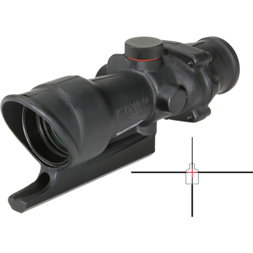 Trijicon 4x32 ACOG Riflescope
