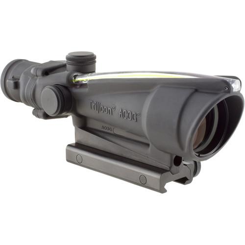Trijicon 3.5x35 ACOG Riflescope (Matte Black)