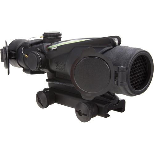Trijicon 4x32 ACOG RCO Riflescope (Matte Black)