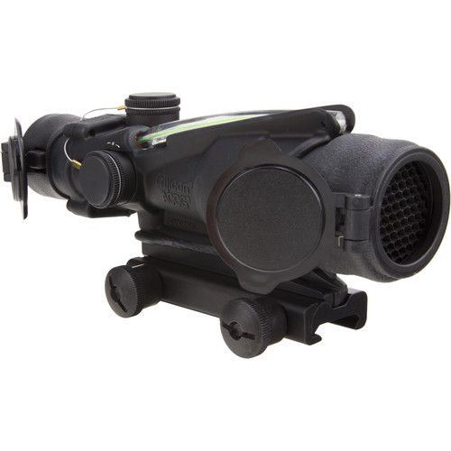 Trijicon 4x32 ACOG RCO Riflescope (Matte Black)