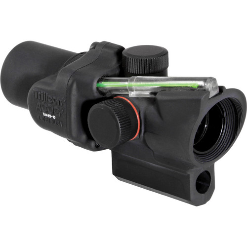 Trijicon 1.5x16 ACOG Riflescope (Matte Black)