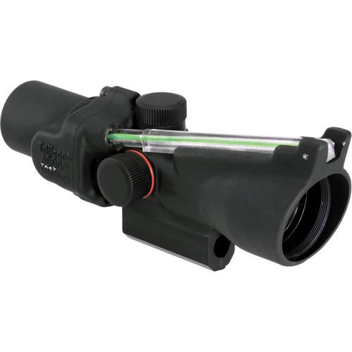 Trijicon 2x20 ACOG Riflescope (Matte Black)