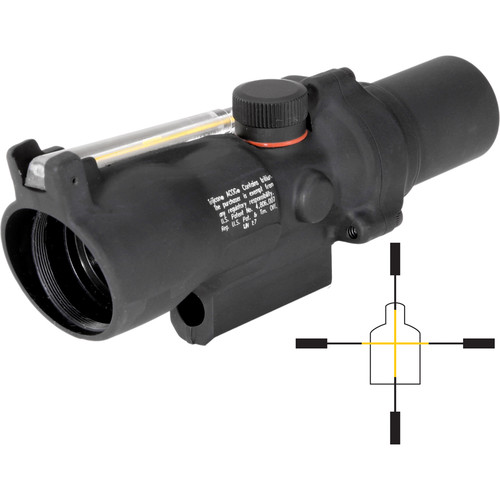 Trijicon 2x20 ACOG Riflescope