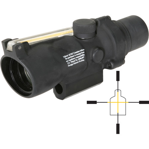 Trijicon 3x24 ACOG Riflescope
