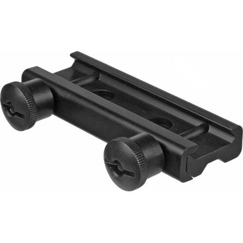 Trijicon ACOG Picatinny Rail Adapter