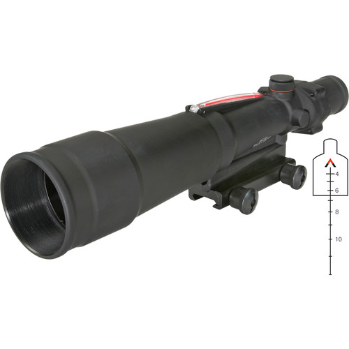 Trijicon 5.5x50 ACOG Riflescope