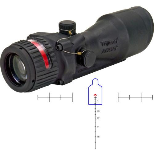 Trijicon 6x48 ACOG Riflescope