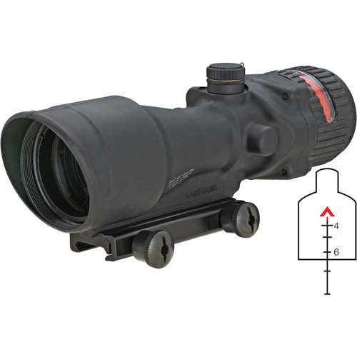 Trijicon 6x48 ACOG Riflescope