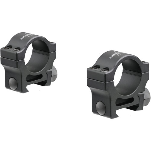 "Trijicon AccuPoint Riflescope Rings 1"" Standard Aluminum"