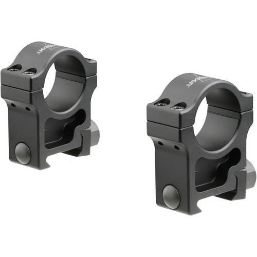 "Trijicon AccuPoint Riflescope Rings 1"" X-High Aluminum"