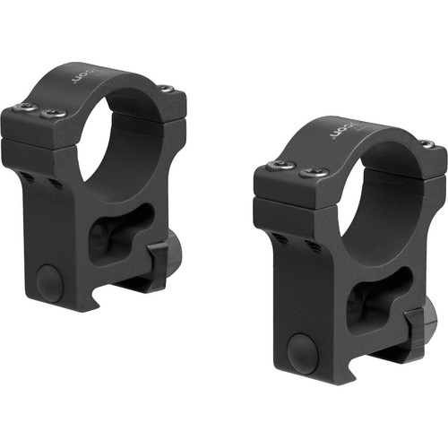 Trijicon AccuPoint Riflescope Rings 30mm X-High Aluminum