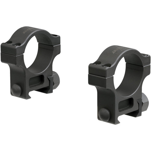 Trijicon AccuPoint Riflescope Rings 30mm Intermediate Steel