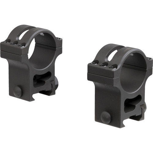 Trijicon AccuPoint Riflescope Rings 30mm Heavy Duty Steel