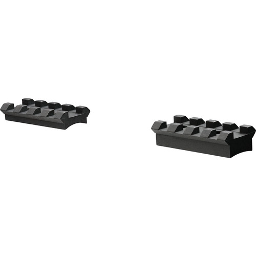 Trijicon AccuPoint Winchester Model 70 2-Piece Steel Base